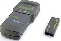 Hypernet NCT-LCD8108 Тестер для сетей RJ-45, LCD дисплей (NCT-4042), Hypernet