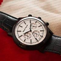 Наручные часы Alberto Kavalli black white 1371-S3648