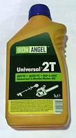 Iron Angel Universal 2T масло для бензопил и бензокос