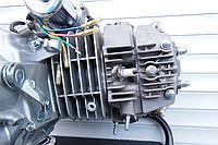 Двигатель Актив/GS-125 d-54 мм механика FORMULA 6