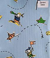 Ролета тканевая Superloft Детские 5363 100x160