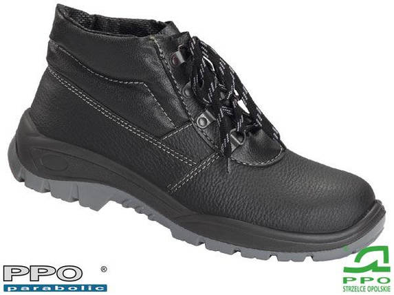 Рабочая мужская обувь BPPOT884 BS, фото 2