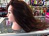Голова болванка манекен для причесок