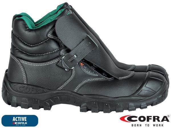 Взуття для зварювальників Cofra BRC-MARTE BZ