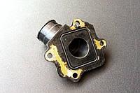 Патрубок карбюратора Yamaha Jog/ 5BM JYMP