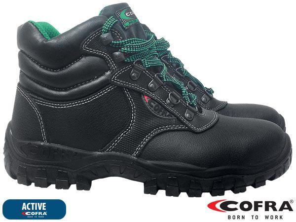 Непромокальні черевики Cofra BRC-MERCURIO BZ