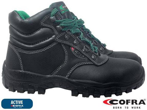 Непромокальні черевики Cofra BRC-MERCURIO BZ, фото 2