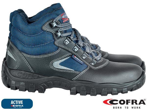 Обувь рабочая непромокаемая Cofra BRC-SOHO BN