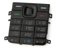 Оригинальная клавиатура для Nokia 5310 XpressMusic, Black /Кнопки/Клавиши /нокиа