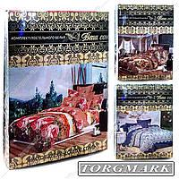 Полуторный комплект постельного белья Ваш сон 150х210 в ассортименте