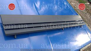 Решетка радиатора Славута 1103 АвтоЗАЗ