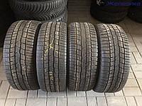 Шины зимние  R16 225/55 Continental