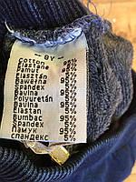 Лосины на меху для девочек оптом, F&D, 8-16 лет.,арт.9825, фото 5