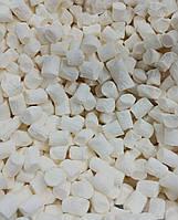 Зефір міні маршмеллоу «крейда» білий 600 гр