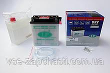 Аккумулятор 5A/12V LP Battery кислотный
