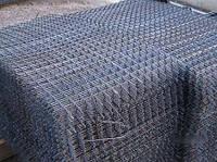 Кладочная сетка Ø 100х100х5 мм
