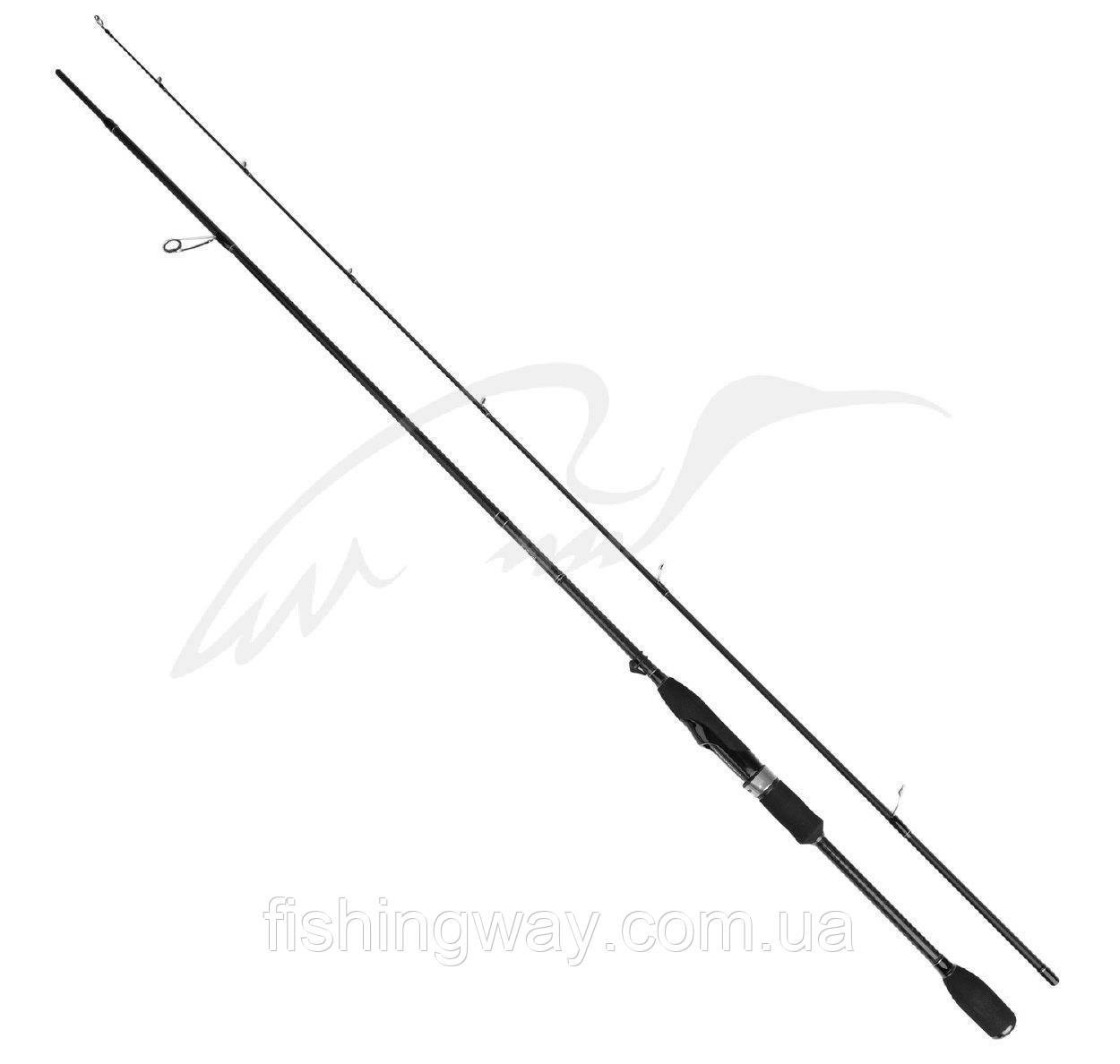 Спінінг Favorite Professional NEW PRF-732UL 2.20 m 2-8g