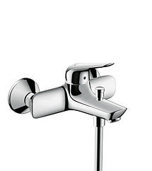 🇩🇪 HANSGROHE  Novus Смеситель для ванны, однорычажный, ВМ  71040000