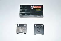 Тормозные колодки диск Honda Dio MOTOTECH