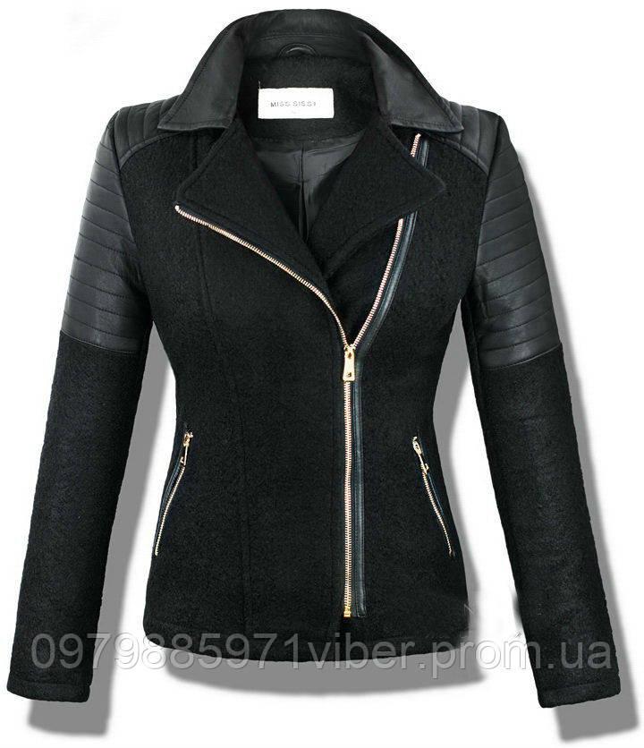 8b8964bf1a15 Женская куртка-косуха, женская куртка осень-весна - Доставка товаров из  Польши в