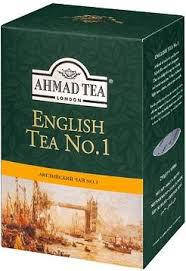 Ahmad tea  ''Английский №1'' 100г, фото 2