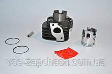 Цилиндр Yamaha Jog-65/3KJ d-44 мм WINNER