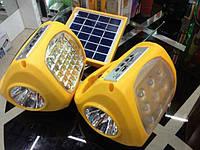 Кемпінгові ліхтарі і лампи кемпінгові