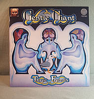 CD диск Gentle Giant - Three Friends