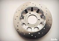 Тормозной диск Viper Storm 80 / 150см3 передний TVR