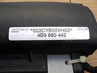 4B9880441 (2) Audi A6 sedan C5 Подушки безопасности Ауди А6 С5