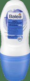 Кульковий антиперспірант BALEA DEO Roll-On Antitranspirant Original Dry