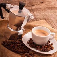 Кофеварки гейзерные