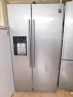 Холодильник двухдверный Samsung, бу из Германии