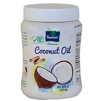Кокосовое масло Parachute Cooking Coconut Oil Naturalz пищевое, 500 мл.