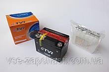 Аккумулятор 4А/12V TVR кислотный