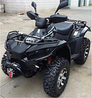 Квадроцикл Linhai LH 300 ATV-D