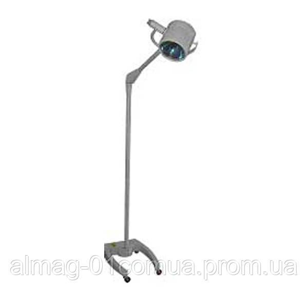 Светильник диагностический хирургический передвижной SD200