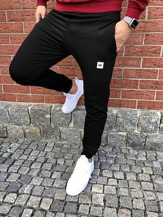 ad8e6000 Мужские спортивные штаны Nike black топ реплика: продажа, цена в ...