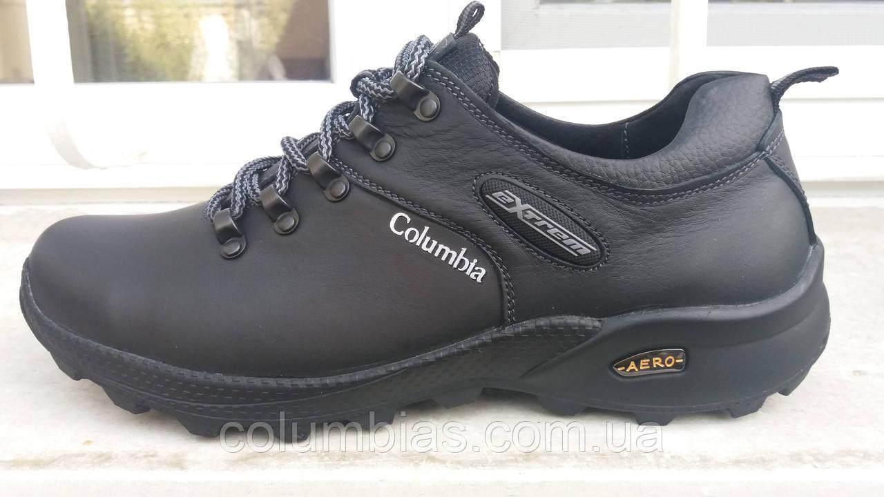 Обувь мужская на осень columbiia