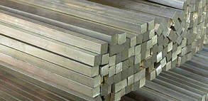 Квадрат сталевий 12x12 Сталь 3пс