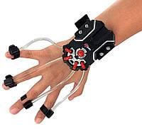 Световая рука, Spy X