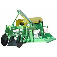 Картофелекопалка для трактора вибрационная Bomet Z-655-1