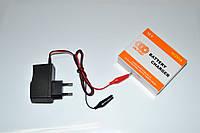 Зарядка аккумулятора 12V OUTDO