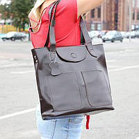 af579e6b599d Кожаная сумка на плечо А4 в категории женские сумочки и клатчи в ...