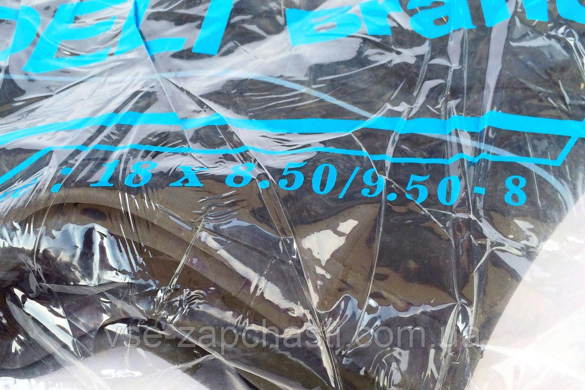 Камера квадроцикл ATV 18х8.50/9.50-8 DELI TIRE