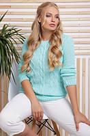 Женский свитер 153, фото 1