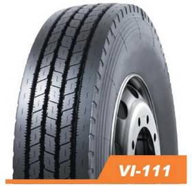 Грузовая шина 215/75R17.5 Ovation VI-111