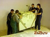 Услуги грузчиков разноробочих в Запорожье