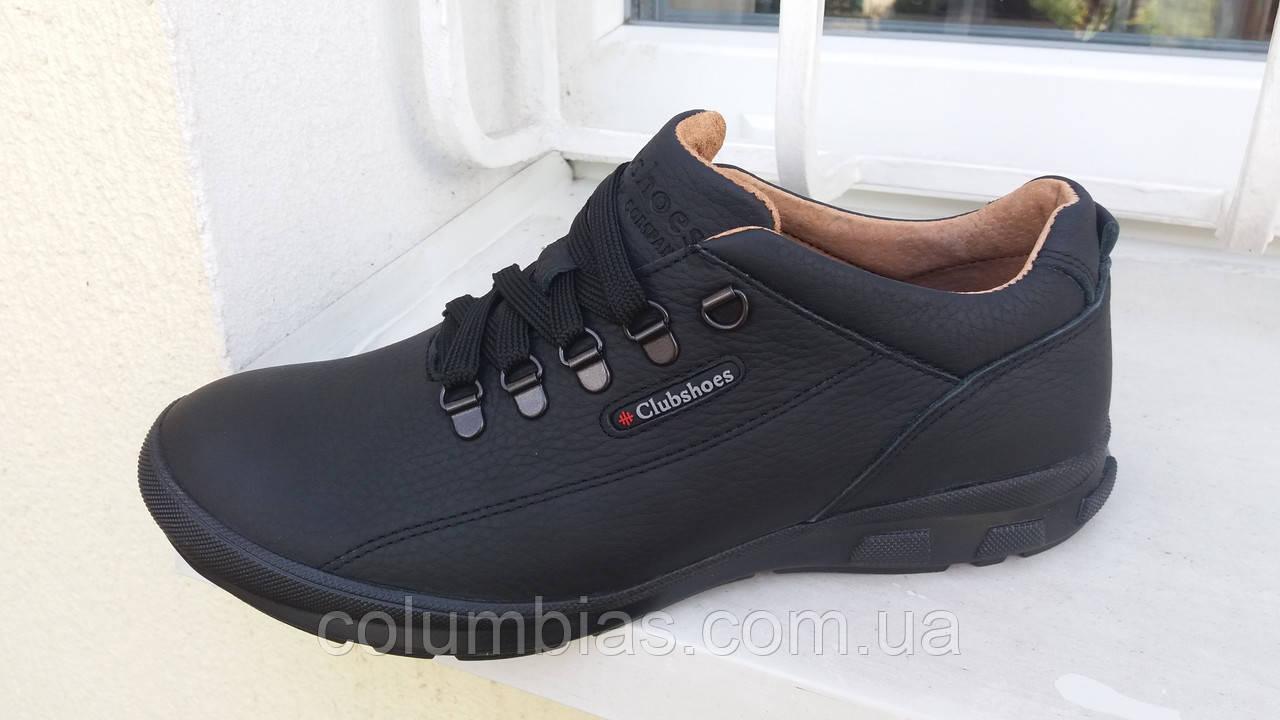 Осіння польська чоловіче взуття
