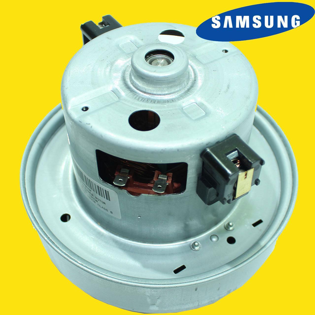 Мотор для пылесоса SAMSUNG 1800W (D=135 mm, H=112 mm)